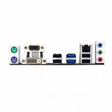 【三年质保 】技嘉B85M-D2V 工包 技嘉 GIGABYTE B85M-D2V (LGA 1150) 主板