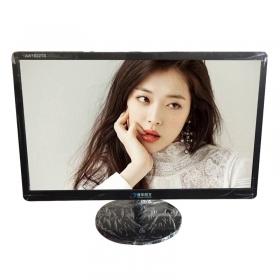清华同方AW1922TS(21.5寸)黑色三星广视角,半年换新,三年质保,国标屏,支持壁挂 显示器 清华同方21.5寸显示器 22寸