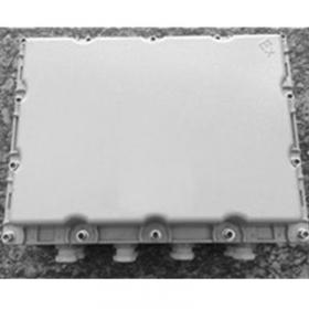 【正品行货 假一赔十】防爆箱FBX3*2 防爆盒 工业监控工程 200*200尺寸