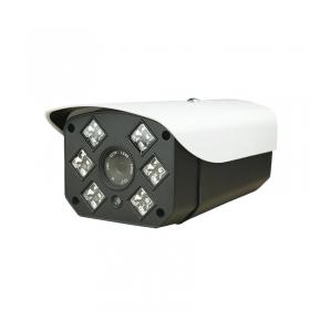 【正品行货 假一赔十】VTK-H8116摄像机 摄像头 全彩暖光 红外 可选同价200万 6灯网络IPC中维模组摄像头 新款 六灯 6灯 中维模组原厂家 远程监看 H265 压缩减半 黑光 全彩可选 日夜全彩 红外高清