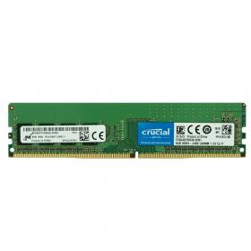 镁光8G DDR4 2400 台式机电脑吃鸡游戏内存条 台式机电脑内存条 4代镁光内存  买内存选镁光 ddr4