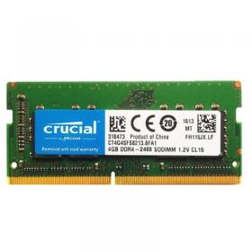 【正品行货 假一罚十】镁光 4G 4代 DDR4 2666 笔记本内存条 镁光内存 2666T  ddr4