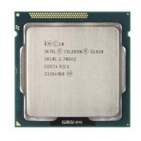 【质保三年】     Intel赛扬G1620 cpu拆机散片