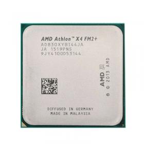 【质保三年】   AMD FM3 X4  830A 3.3GHz 四核 台式机电脑CPU散片全新