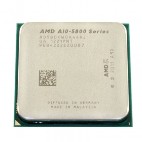 【质保三年】     AMD FM2 A10 5800K3.5GHz 四核 台式机电脑CPU 散片  拆机