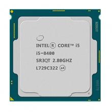【质保三年】     Intel/英特尔 I5 8400  散片CPU  I5 8400    散片8代  现货