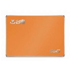 台电120G固态 台电(Teclast)极速系列S500 120G SATA3 高速固态硬盘,大品牌值得信赖