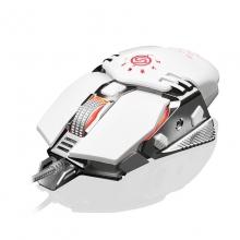 蝰蛇G6自带吃鸡宏编程辅助一键压枪无后座力绝地求生吃鸡专用鼠标