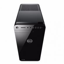 """戴尔(DELL) XPS 8930-R38N8B 高性能游戏""""吃鸡"""" 制图台式电脑主机 i7-9700 8G  512GB PCIe M.2 SSD +1TB 双硬盘 GTX 1660 Ti 6GB  单主机不带键鼠  黑色"""