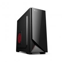 金河田机箱峥嵘 R3防辐射电脑机箱办公家用水冷机箱支持1080显卡