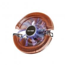 长城 霜刃200YD CPU风扇 散热器 支持1151 1150 1155 775 amd平台
