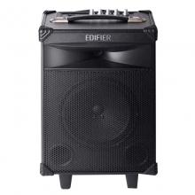漫步者D3-8音箱舞台专业音箱,DSP数字音频处理技术,室内室外双模式切换,满足不同要求!