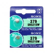 索尼SR521SW 手表电池 379