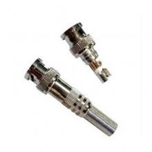 BNC免焊头监控Q9模拟摄像头焊接头