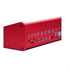 客所思KX-6究极版 手机声卡双手机直播,支持电脑主播喊麦全民K歌 手机直播设备网红专用设备