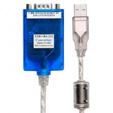 威迅品牌 USB 2.0转232装驱动