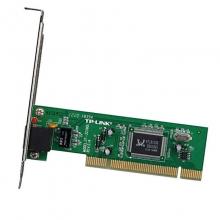 PCI TF网卡 台式机 台式机网卡 工作室服务器使用 内置电脑独立网卡 TF-3239DL 有线百兆PCI