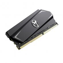 「五一秒杀」铭瑄(MAXSUN) 终结者Q3 DDR4 2400 8G 电竞游戏电脑内存DDR4 8G DDR4 2400