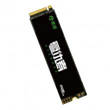 铭瑄128G M.2 2280 NVME协议 SSD 笔记本 固态硬盘128G 高速