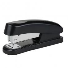 得力(deli)0325订书机12号订书器可订20页 办公用品颜色随机