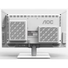 AOC P2D583S/HB(23.8寸)AOC-23.8寸一体机套件(标配200W电源)不含主板总代正品 世龙专供