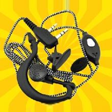 对讲机配件耳机