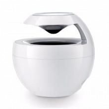 华为(HUAWEI)荣耀小天鹅无线蓝牙免提通话音箱4.0 便携户外迷你音响AM08 白色