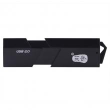 川宇多功能读卡器C295 USB2.0  黑金刚系列  高速多合一多功能读卡器支持TF SD MicroSD