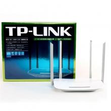正品行货TP-LINK TL-WDR5620 1200M 双频百兆 路由器 四天线穿墙王