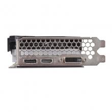 铭瑄显卡工包的GeForce® GTX 1660 终结者 6G V2H  第四代太极散热系统 RGB电竞氛围灯 终结者定制合金背板 全新开发太极扇叶 全铝+多热管散热模组 双层结构金属导风罩   显卡