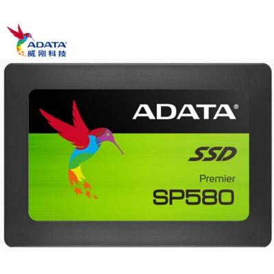 威刚(ADATA) 120GB SSD固态硬盘 SATA3