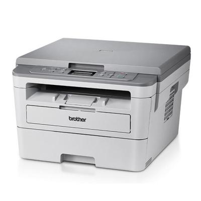 兄弟(brother)DCP-B7500D 按需供粉系列 黑白激光多功能一体机(打印 复印 扫描 双面打印)