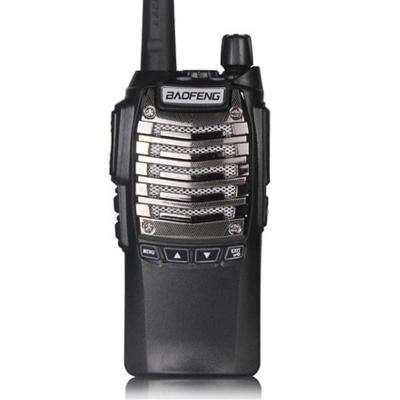 宝峰BF-UV8d对讲机专业手台民用8w大功率双守候2800电池手电
