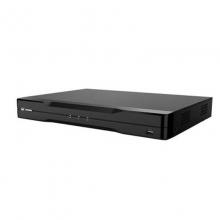 中维世纪 JVS-ND6161-H-LO网络硬盘录像机(16路)中维16路H.265单盘网络硬盘录像机