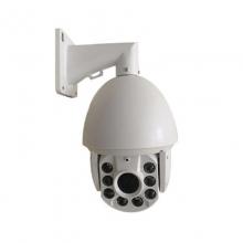 捷华视讯-FH828 200W8灯1080P室外红外网络高速球36倍变焦 兼容各种品牌NVR