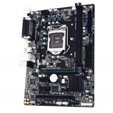 电脑Gigabyte/技嘉B150M-D3V主板DDR4B150M小板1151针办公打印口
