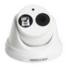 海康威视 DS-2CD3346DWD-I 400万星光半球 摄像机 摄像头 2.8mm/4mm/6mm