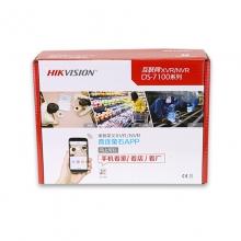 海康威视录像机8路网络监控主机 DS-7108N-F1(B) 硬盘录像机监控刻录机高清NVR