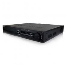 海康威视 DS-7932N-K4H.265三十二路铁壳四路录像机