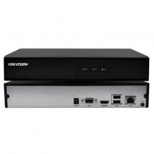 海康威视硬盘录像机 8路H265网络高清监控主机DS-7808N-F1(B)