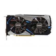 影驰(Galaxy)GeForce RTX 2060 Super 骁将 8GB GD6 256-bit 电竞游戏显卡