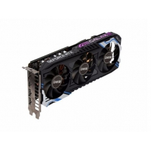 影驰 GeForce RTX2060 6G/192Bit/GDDR6 超频台式机吃鸡电脑独立游戏显卡 2060 大将 plus显卡