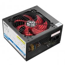 金河田智能芯5100 额定500W电源 台式机电源 电脑电源