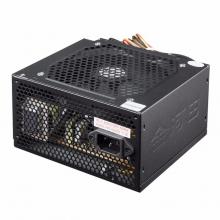 金河田智能芯4500 额定400W电源 台式机电源 电脑电源