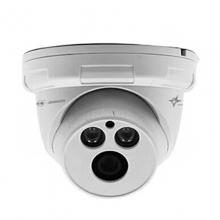 中维世纪JVS-DG1H2S-AO 中维世纪星光级 新款H.265 半球内置拾音器摄像机 摄像头
