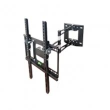 SP41可伸缩单臂挂架液晶支架电视液晶显示器壁挂架 32-55