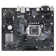 华硕(ASUS) PRIME B365M-K 大师系列主板/加独显支持win7/VGA/DVI/M.2