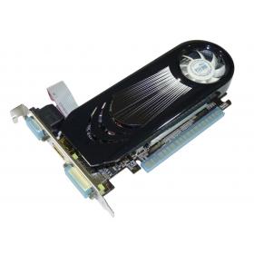 铭鑫显卡视界风 GT610N -2GBD3 MINI版