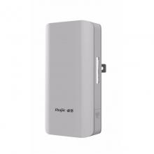 锐捷(Ruijie) 室外大功率智能监控wifi无线网桥 RG-EST310 5G单频 1公里级(一对)