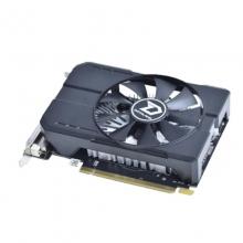 迪兰(Dataland) R5 350 超能 4G DDR3 游戏显卡 电脑独立显卡 R7 350 超能 4G